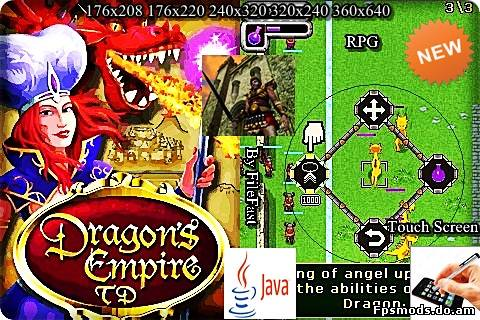 Dragon's Empire TD / Империя дракона